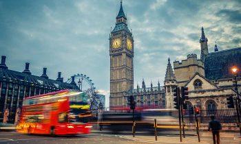 İngiltere'de Kesinlikle Görülmesi Gereken 5 Yer