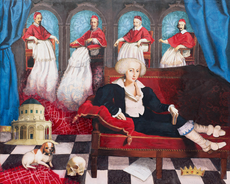 avrupa rüyası cardiff Martin Tinney Gallery