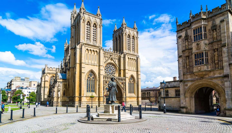avrupa rüyası bristol katedrali