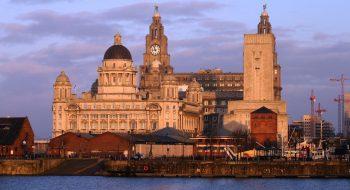 Liverpool'da Gezilecek Yerler