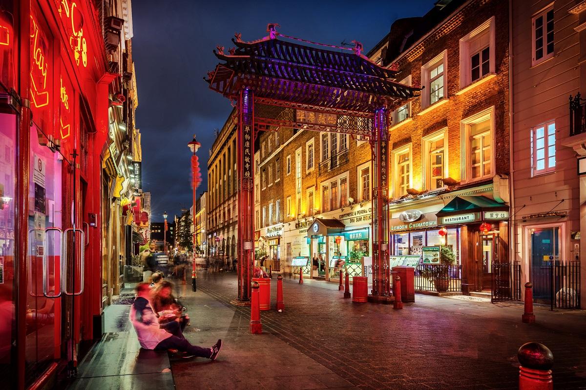 avrupa rüyası londra chinatown