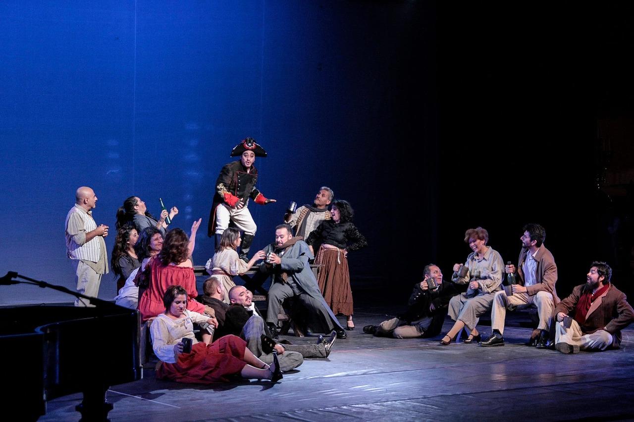 avrupa rüyası irlanda dublin tiyatro festivali