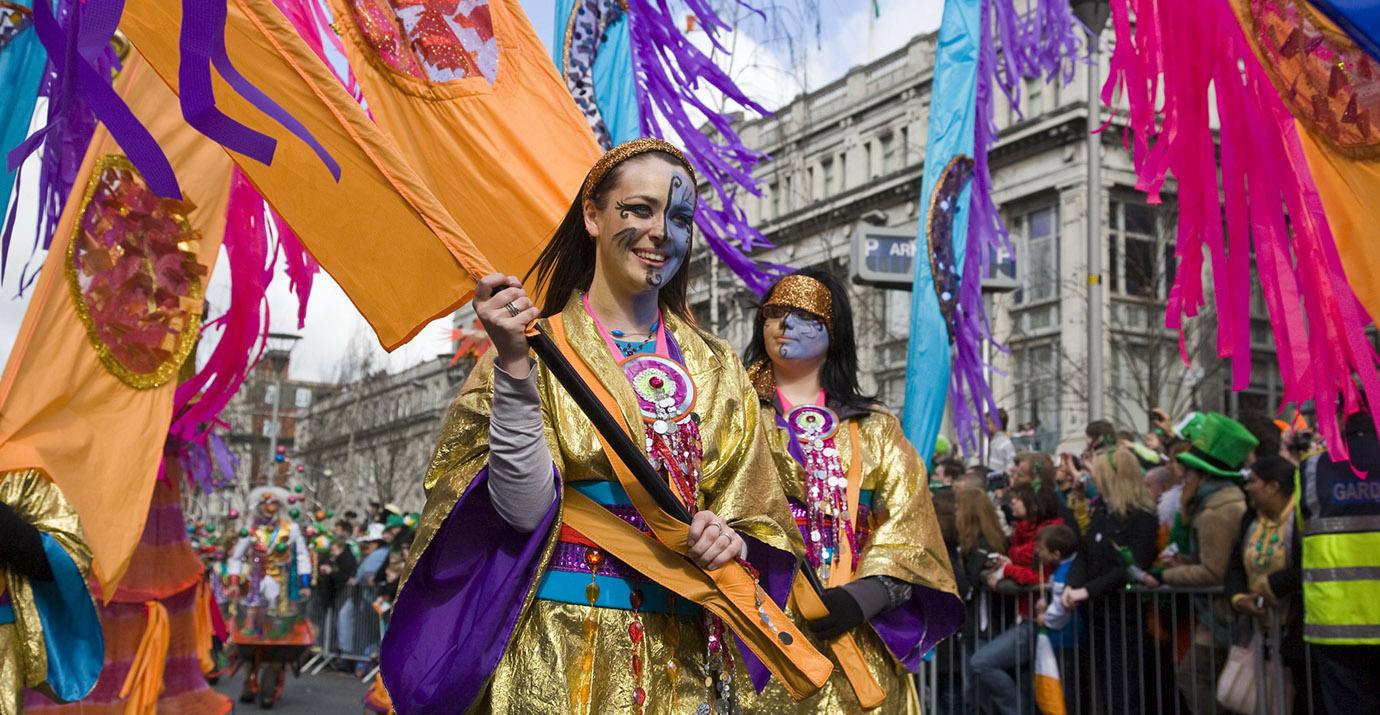 avrupa rüyası irlanda festival