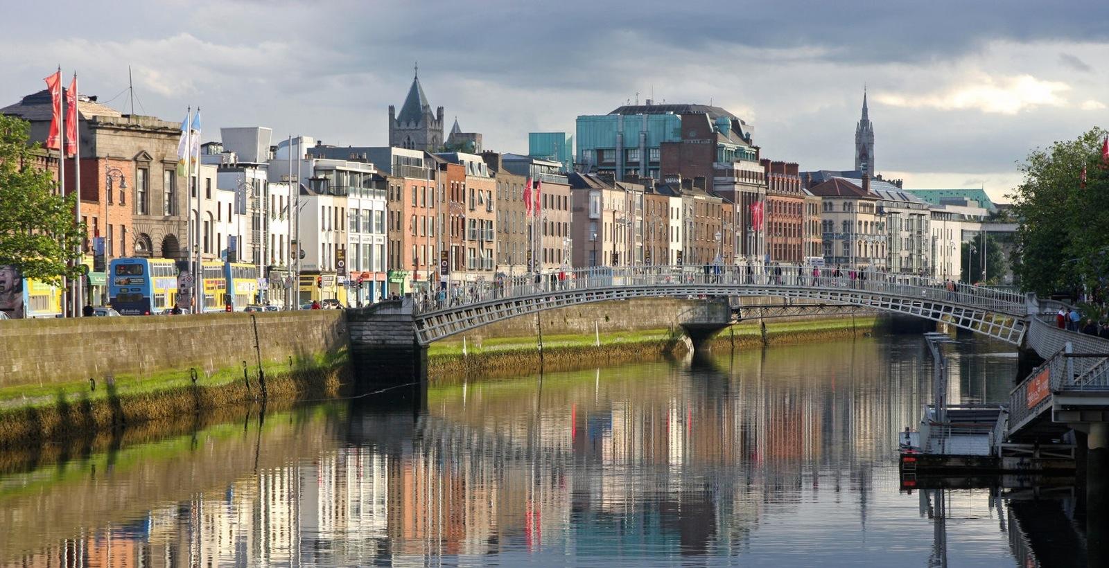 avrupa rüyası irlanda gezisi