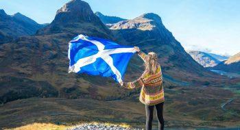 Bilinmesi Gereken 4 İskoçya Şehir Efsanesi