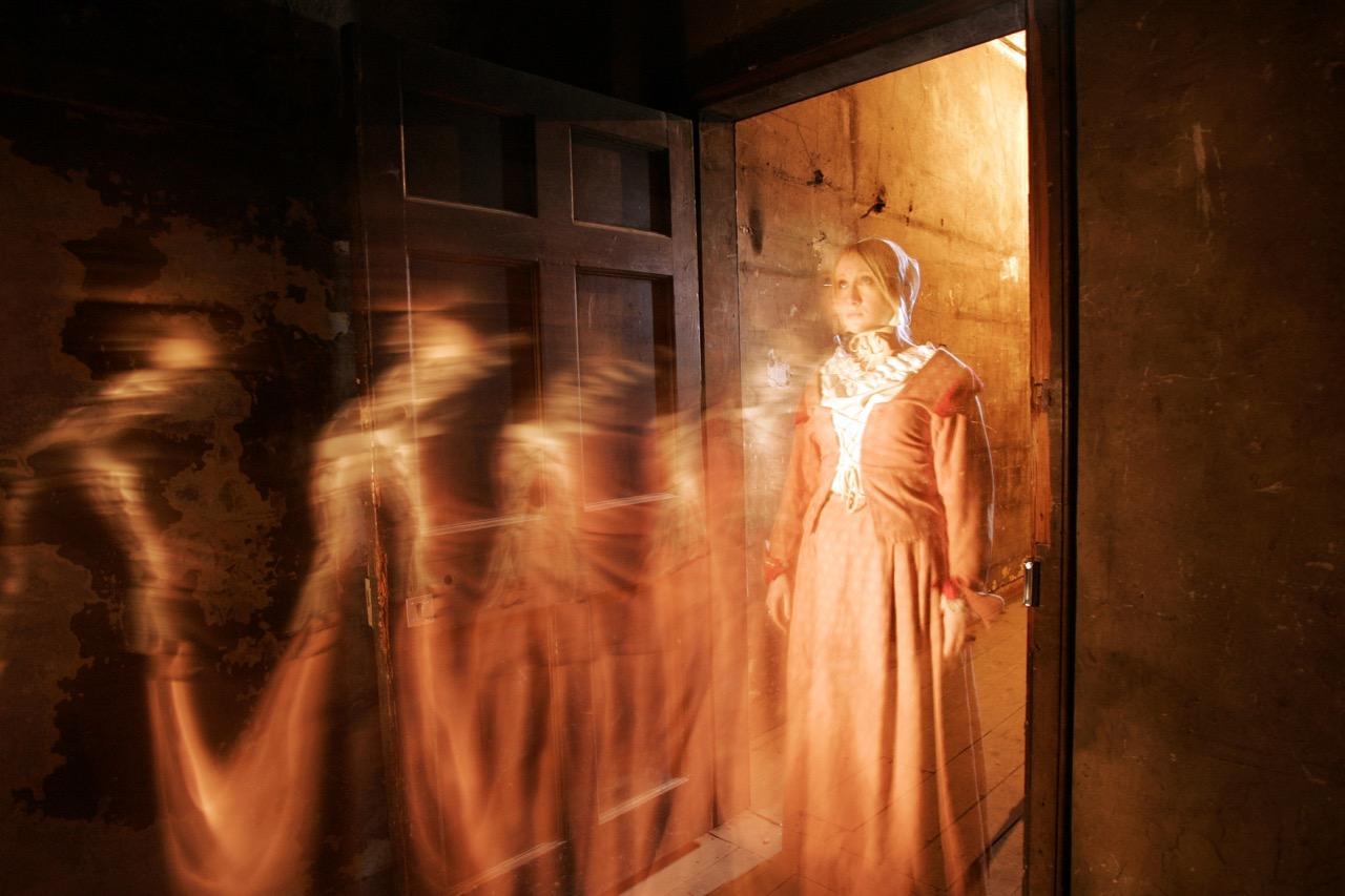 avrupa rüyası iskoçya Mary King's Close