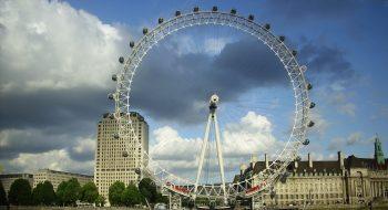 Londra'da Yapmanız Gereken 5 Aktivite