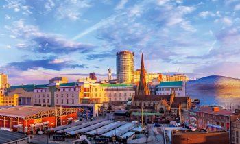 Birmingham'da Gezilecek 5 Yer