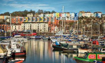 İngiltere Bristol'de Gezilmesi Gereken Yerler