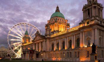 Büyük Britanya Turu Kuzey İrlanda Gezi Rehberi