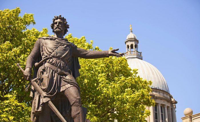 İskoçya'nın Özgürlük Sembolü William Wallace'ın Hikayesi