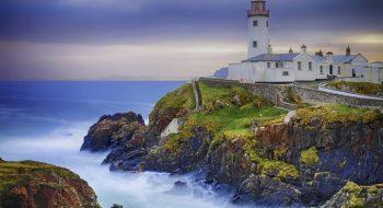 İrlanda'nın Ayrılma Hikayesi ve Gezilecek Yerler