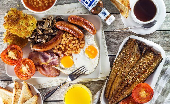 İngiliz Kahvaltısı ve Öneri Olarak En İyi 3 Mekan