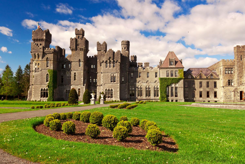 avrupa rüyası irlanda gezilecek yerler