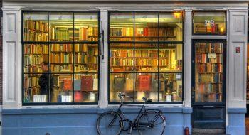 Londra'da Uğramanız Gereken 5 Kitapçı