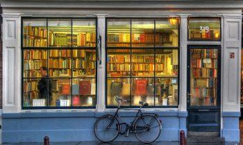 Mutlaka Uğramanız Gereken Londra Kitapçıları