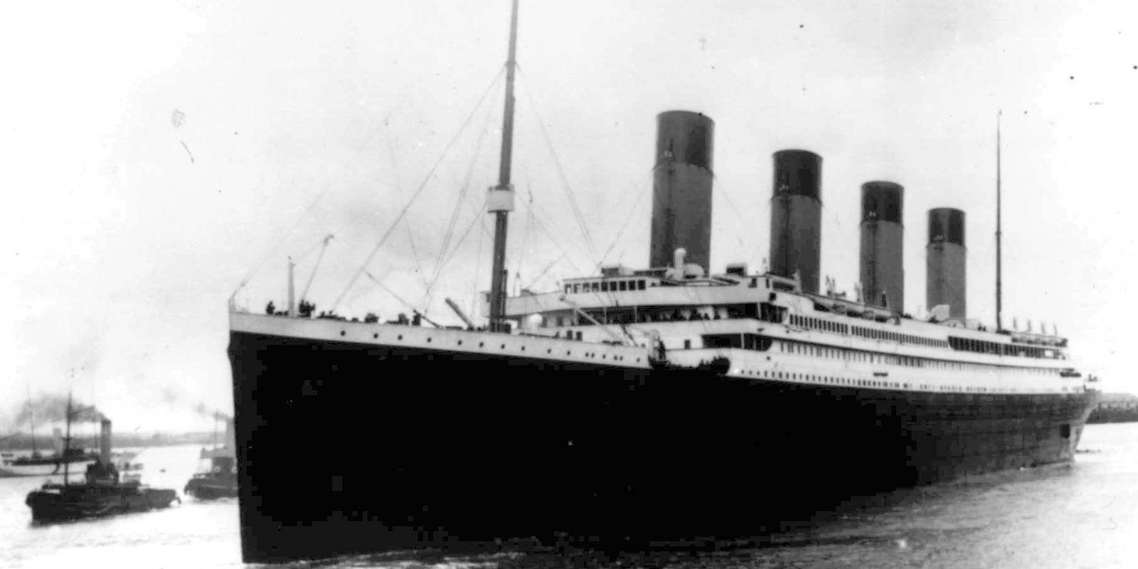 avrupa rüyası kuzey irlanda belfast titanik müzesi