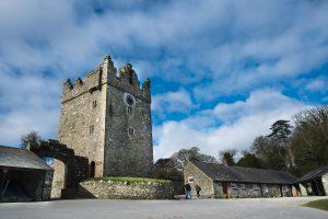 avrupa rüyası kuzey irlanda castle ward