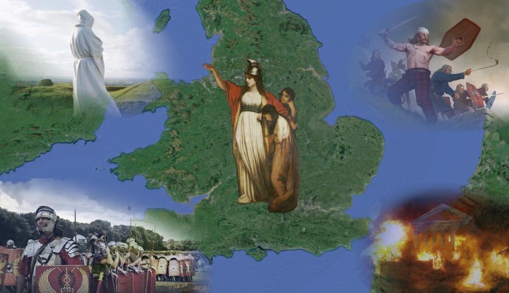 avrupa rüyası britanya turu boudicca direniş hikayesi