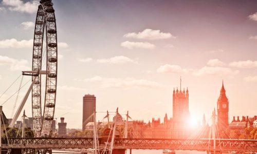 Britanya Rüyası ile Hangi Ülkeleri Göreceksiniz?
