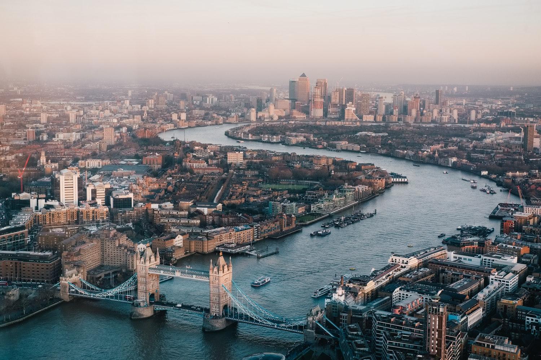 Britanya da Keşfedilmeyi Bekleyen 5 Yer