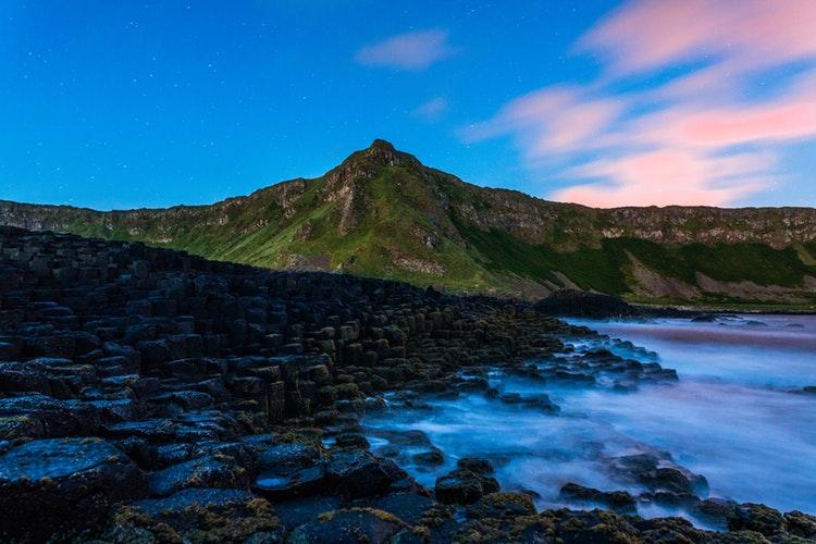 Devler Kaldırımı | Kuzey İrlanda'da En Çok Ziyaret Edilen Yer