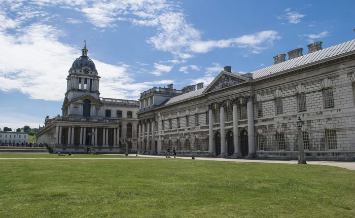 Greenwich Kasabası | İngiltere'de Zamanın Merkezi
