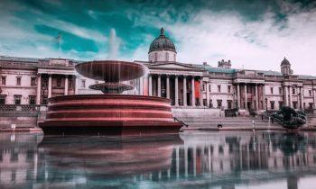 Trafalgar Meydanı Görülmesi Gereken Yerler