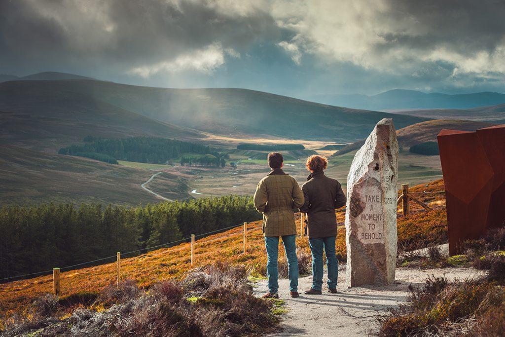 Cairngorms Ulusal Parkı