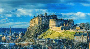 İskoçya'da Manzarasıyla Büyüleyen Yerler | 2. Bölüm