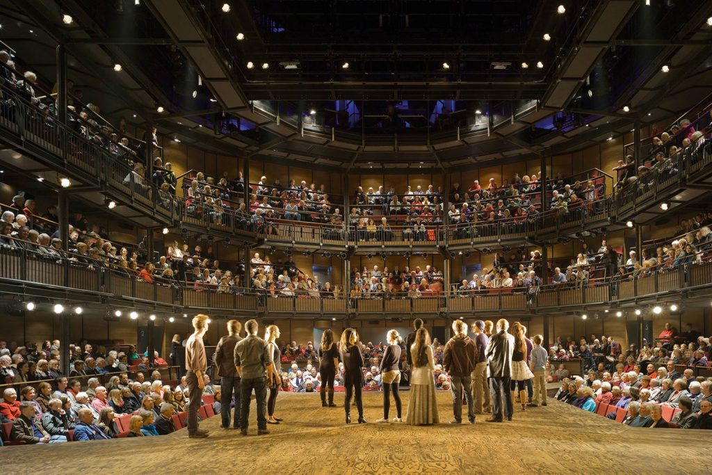 royal shakespeare tiyatrosu