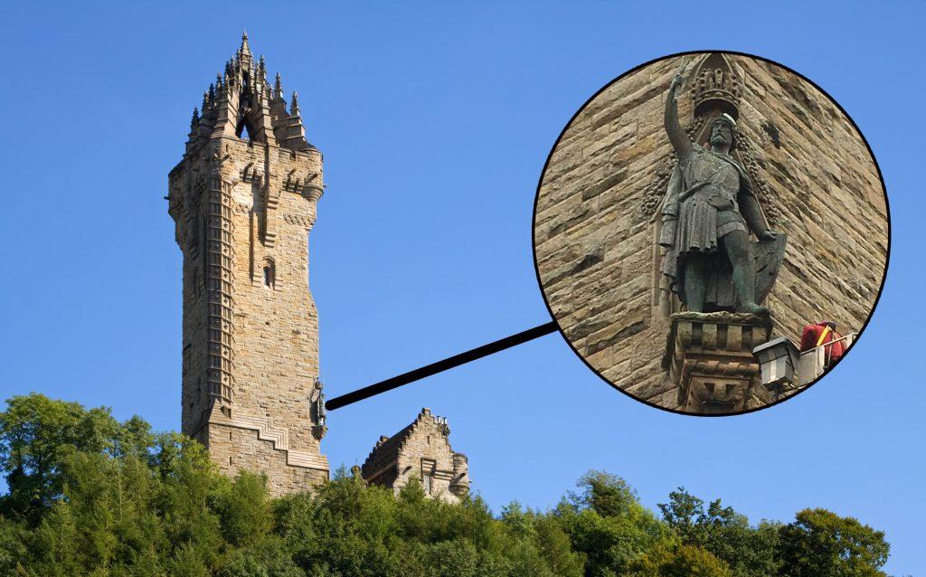 William-Wallace-Anıtı