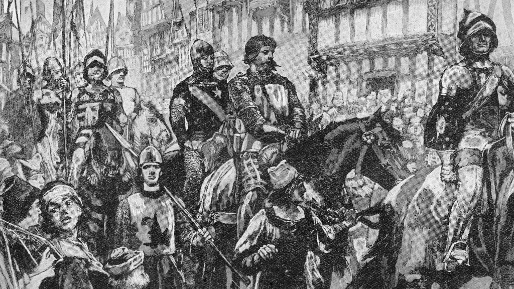 iskoçya özgürlük savaşı