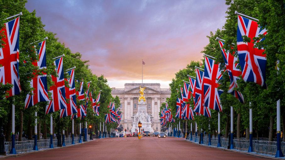 britanya bayrağı