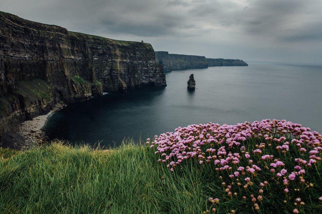 moher-kayalıkları-irlanda