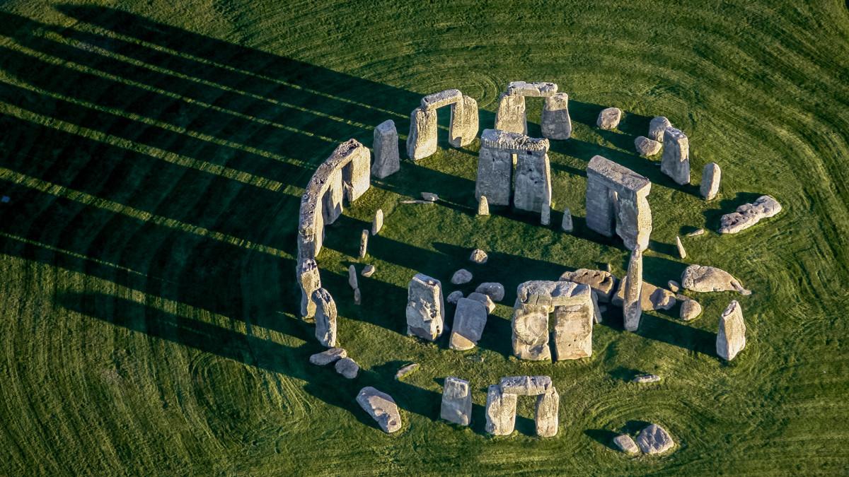 stonehenge ile ilgili görsel sonucu