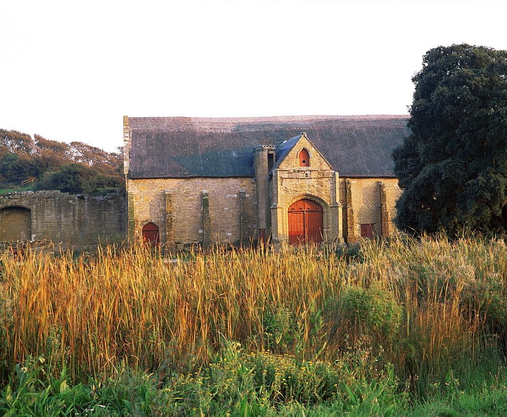 Abbotsbury - Dorset