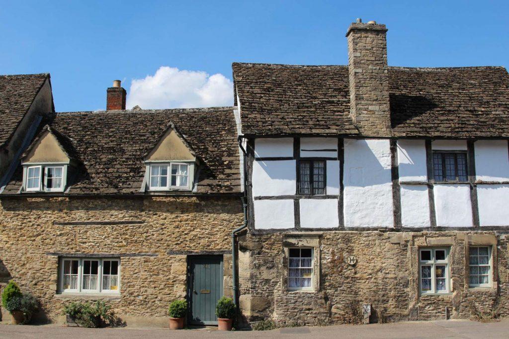 Lacock - Wiltshire