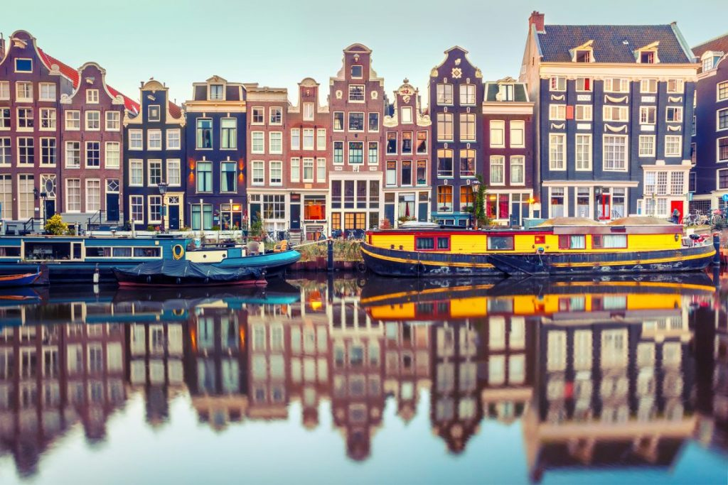 amsterdam-hollanda