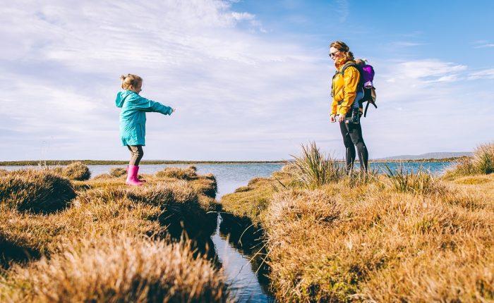 Çocukla Seyahat Edeceklere Tatil Önerileri