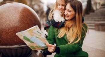 Çocukla Seyahat Edeceklere 5 Eğlenceli Yer