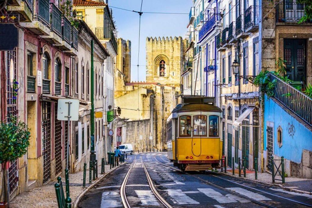 lizbon-portekiz