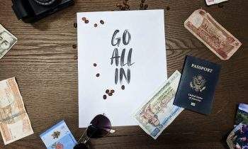Seyahat İçin Para Biriktirmenin Yolları