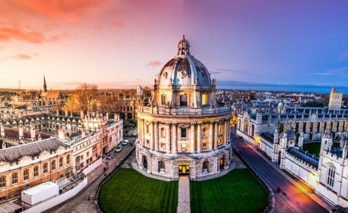 Britanya Rüyası Nedir? Büyük Britanya Turu ile 15 Şehir Gezmek