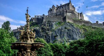 Tek Seferde İngiltere, İrlanda, İskoçya, Kuzey İrlanda ve Galler'i Gezmek