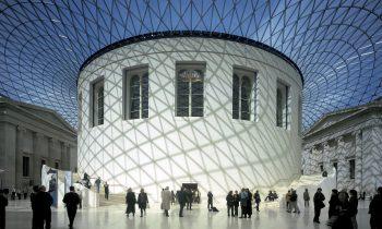 British Museum'da Görmeniz Gereken 5 Şey