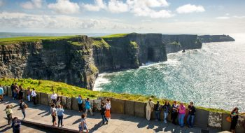 Dublin Katılabileceğiniz En İyi 5 Festival