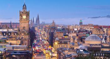 Edinburgh Hakkında Bilmeniz Gereken 6 Şey