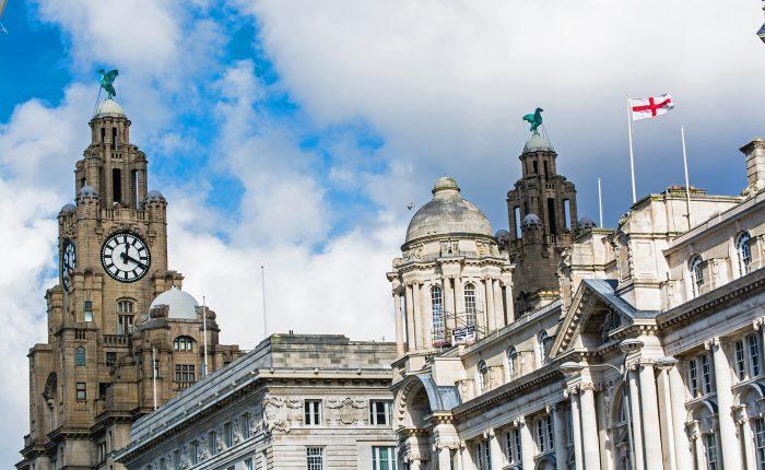 Beatles'dan Köleliğe Etkileyici Liverpool Müzeleri