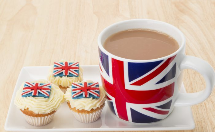 İngiltere'de Beş Çayının Hikayesi